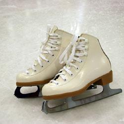 'skating