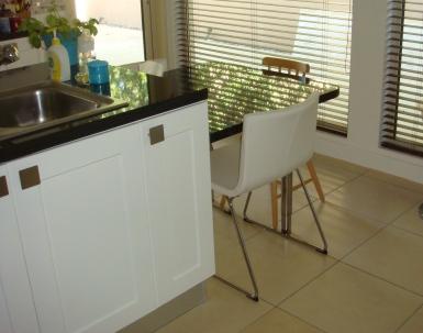 Kitchen refit | Dubai\'s Desperate Housewife