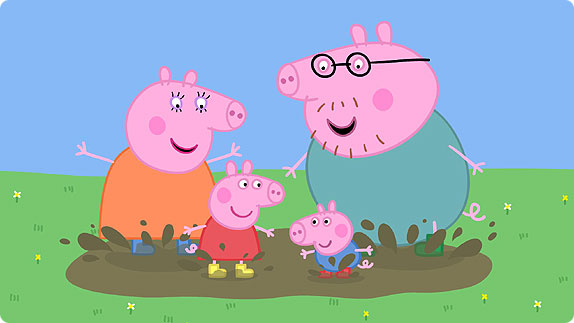 17 Best images about oink oink on Pinterest | Clip art, Peppa pig ...
