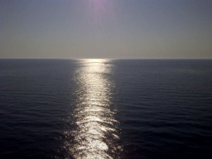 Endless sea, sky and sunshine - my enduring happy memories of last summer's Med cruise